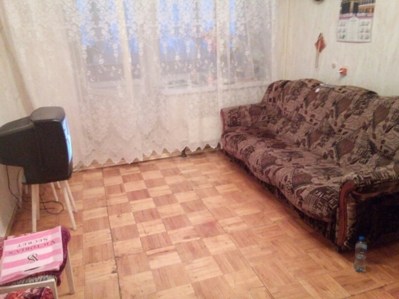 Продажа 1-к квартиры Магистральная улица, 22А