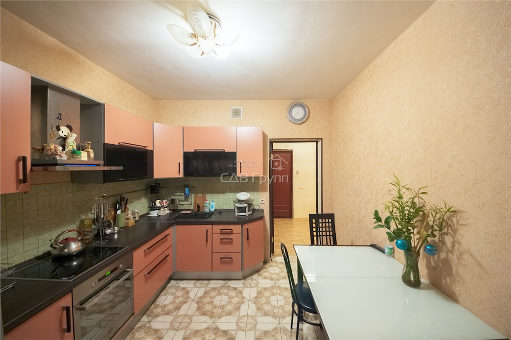 Купить квартиру на проспекте вернадского 70
