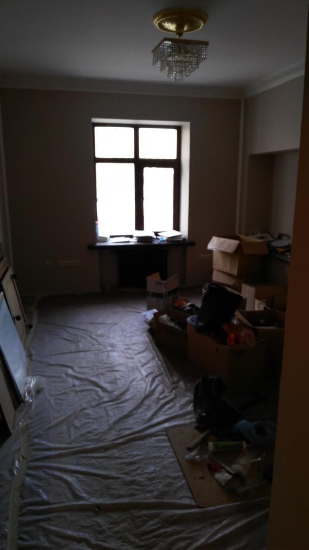 Аренда  офисно-торговые пушкина, 58