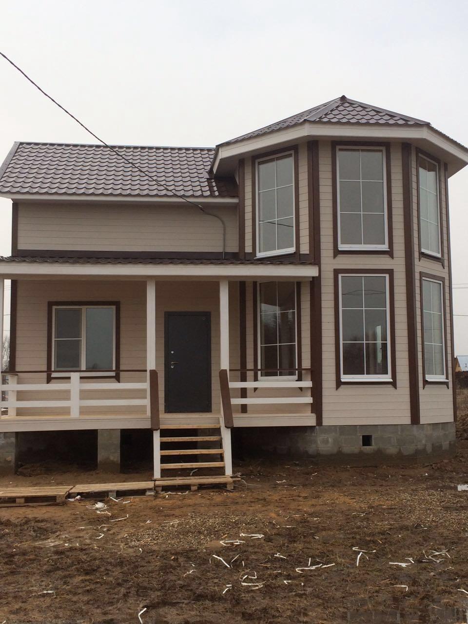 Щелковский район, деревня Малые Жеребцы, 45 км до МКАД