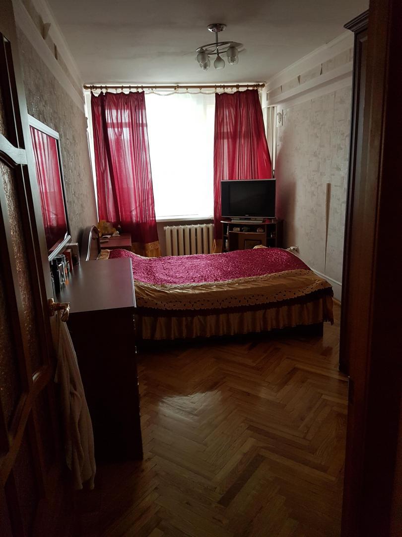 Продаётся 2-комн.               квартира, 5 сот,  Волгоград,               Центральный, Краснознаменская улица, 6