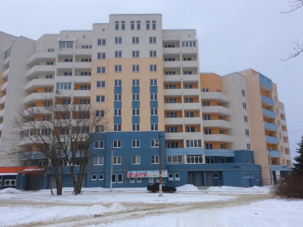 Продается двухкомнатная квартира за 2 600 000 рублей. Воскресенск, Юбилейный переулок, 8.