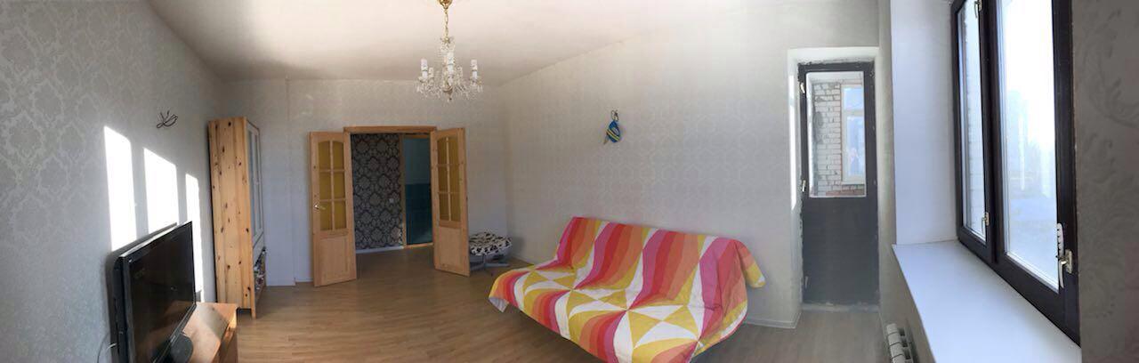 Продажа 3-к квартиры калинина, 60