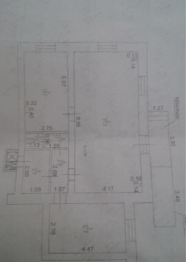 Продажа  помещения свободного назначения ибрагимова, 28