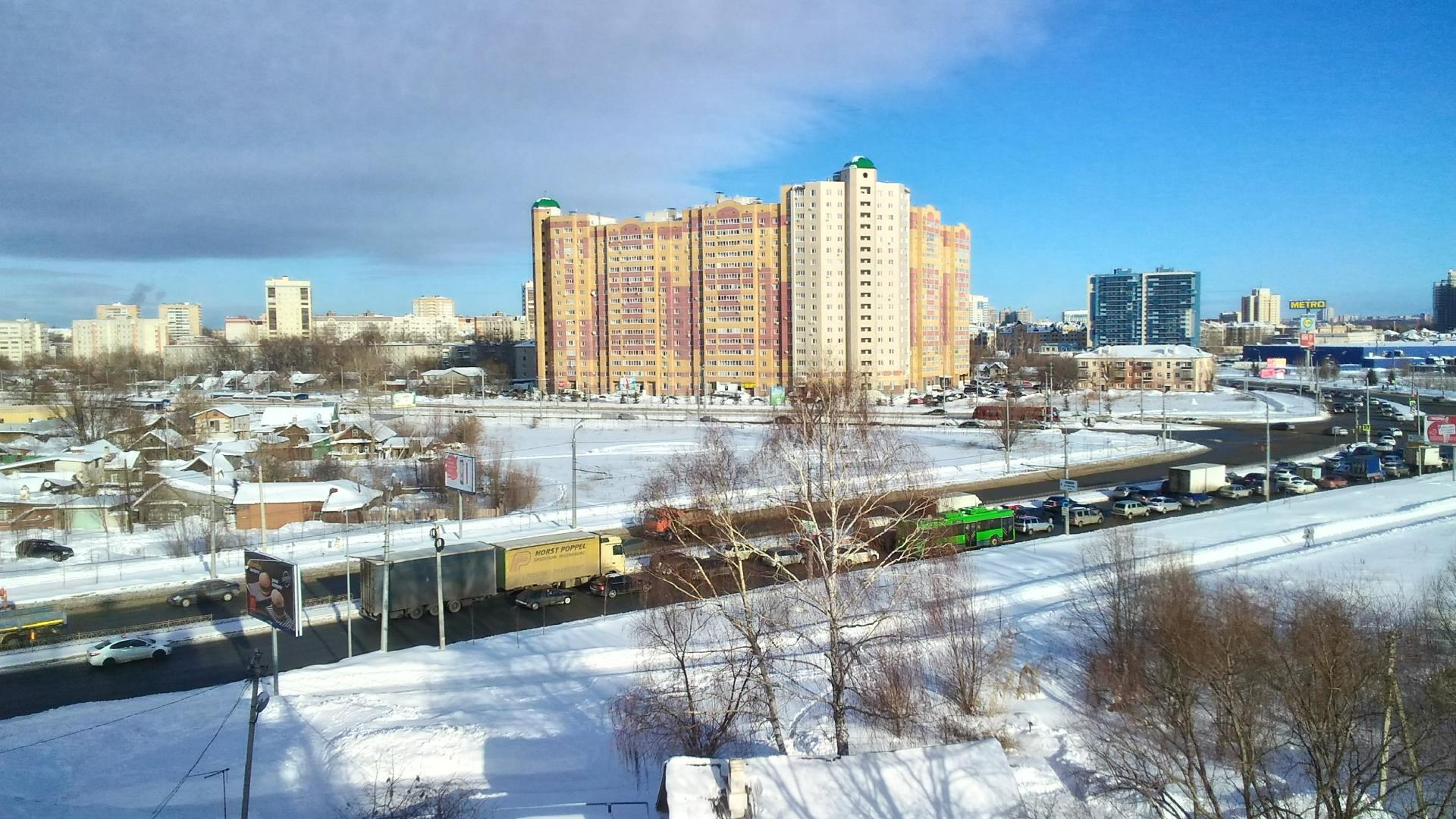 Продажа 3-к квартиры краснококшайская