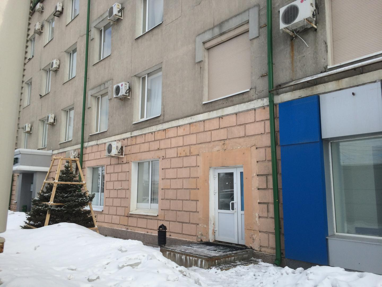 Аренда  помещения свободного назначения сибирский тракт, 34к5