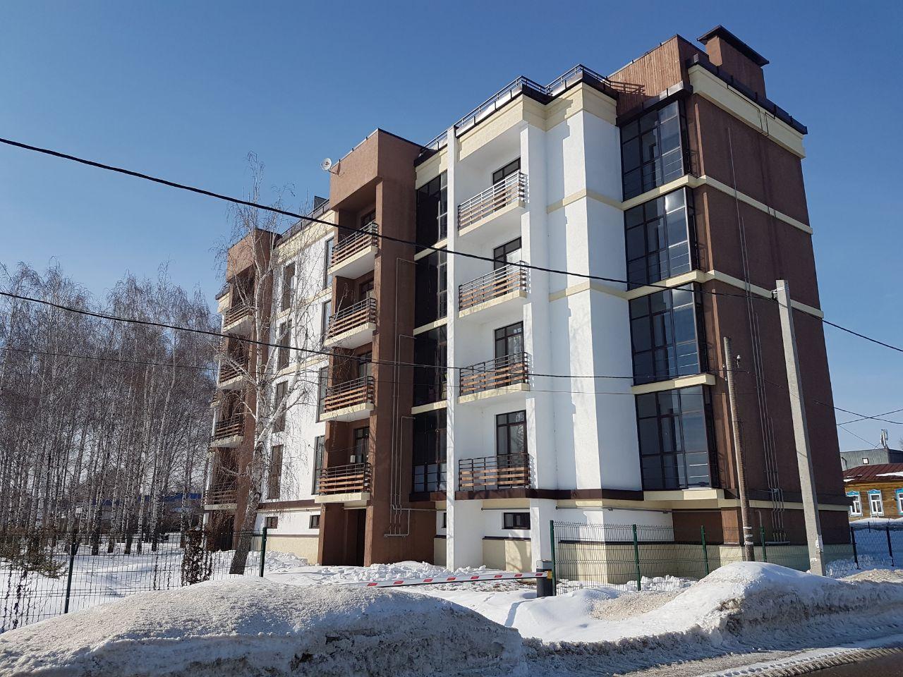 Продажа 2-к квартиры ленина, 53
