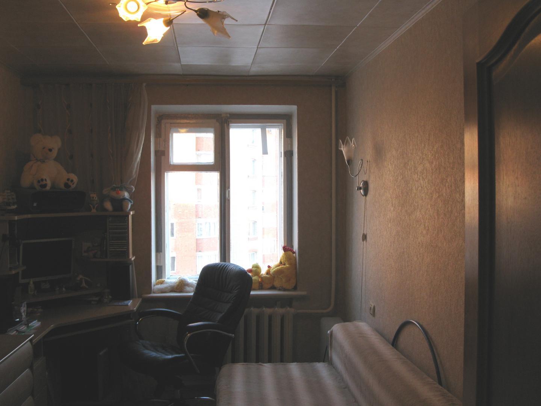 продам 3-х комнатную квартиру, ост. тц окей, б ...