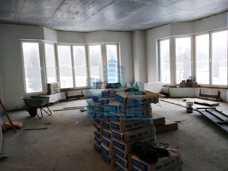 Продается недвижимость за 147 735 000 рублей. г Москва, ул Береговая, д 4 к 4.