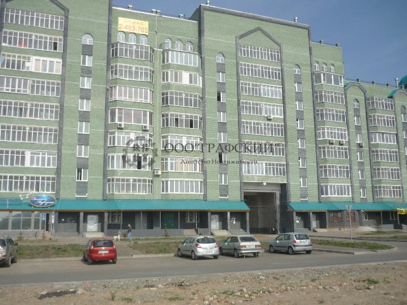 Аренда  офисно-торговые чистопольская, 75
