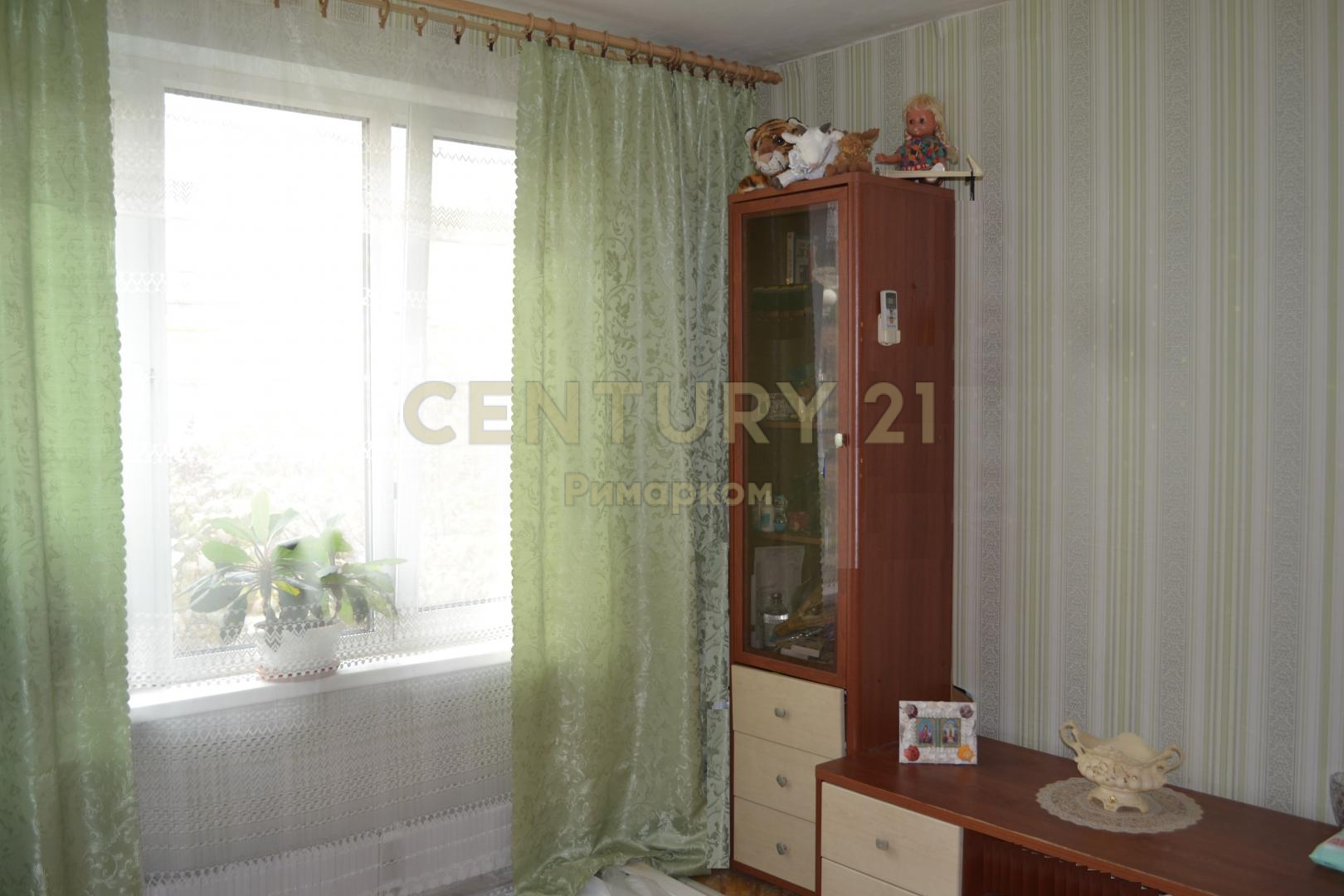Продается трехкомнатная квартира за 6 500 000 рублей. Троицк, Сиреневый бульвар, 6.