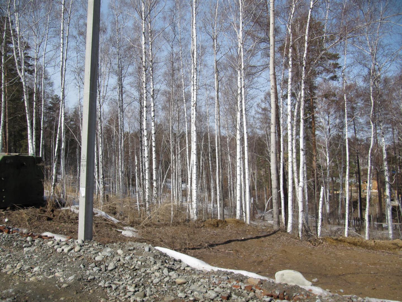 иркутск г, правобережный округ, продается участок, 18.63 соток, продается большой зе ...