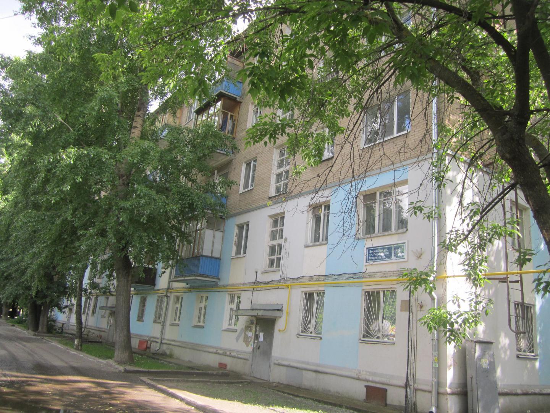 Продажа 2-к квартиры воровского, 1