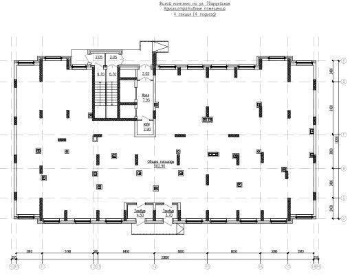 Продажа  помещения свободного назначения гвардейская, 54