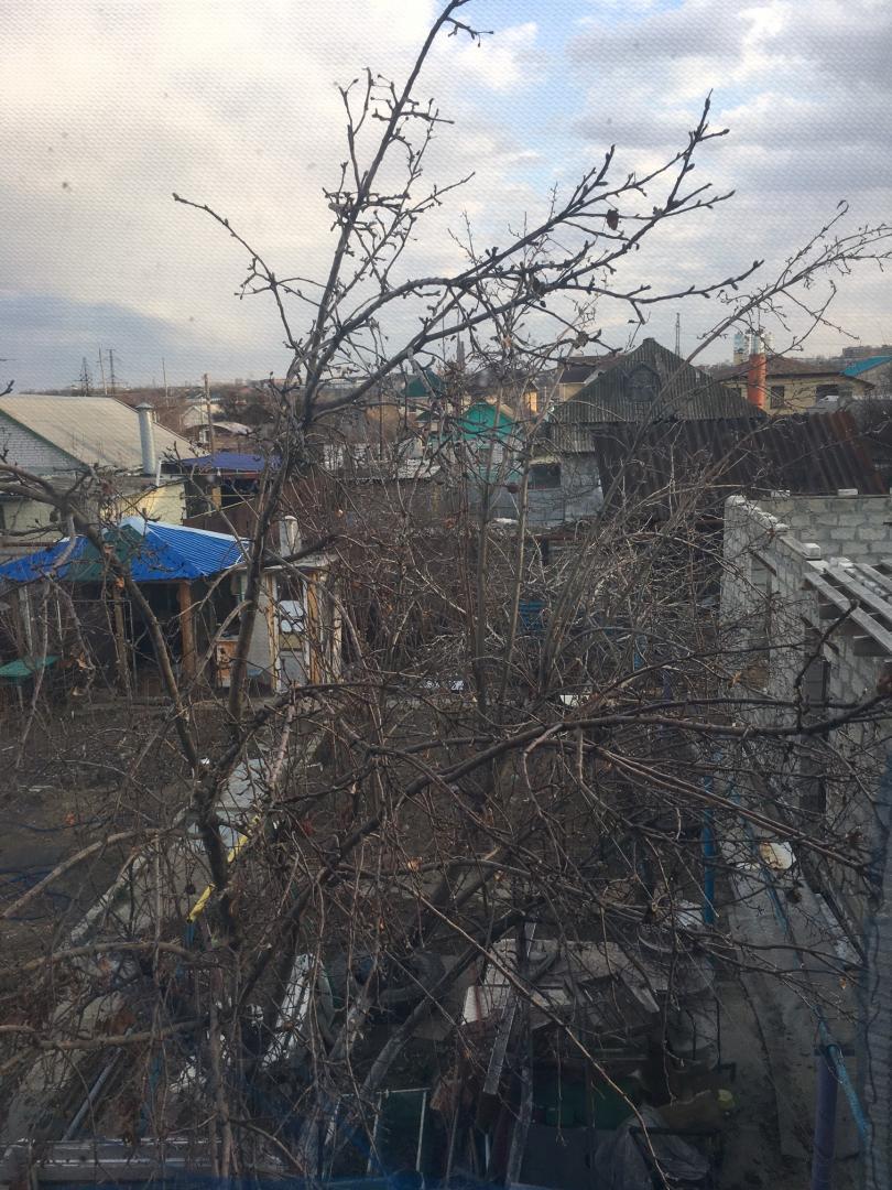 Продаётся 1-комн.               дом, 4 сот,  Волгоград,               Тракторозаводский, Высоковольтная улица