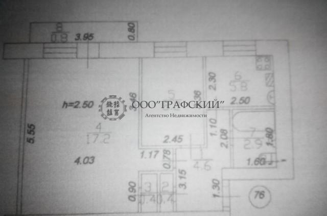 Продажа 2-к квартиры энтузиастов, 2