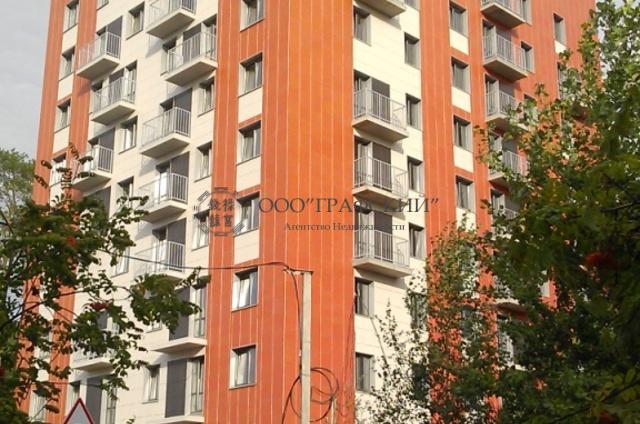 Продажа 1-к квартиры халезова, 27А