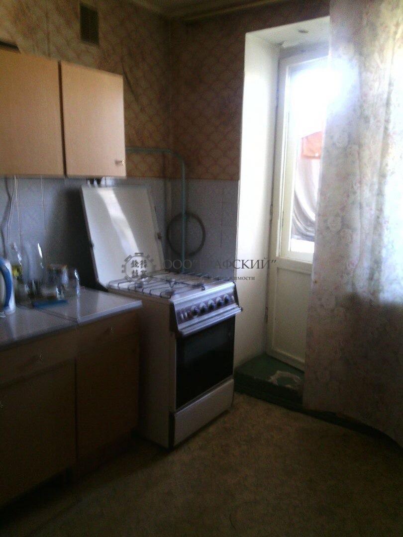 Продажа 1-к квартиры 2-я юго-западная, 35