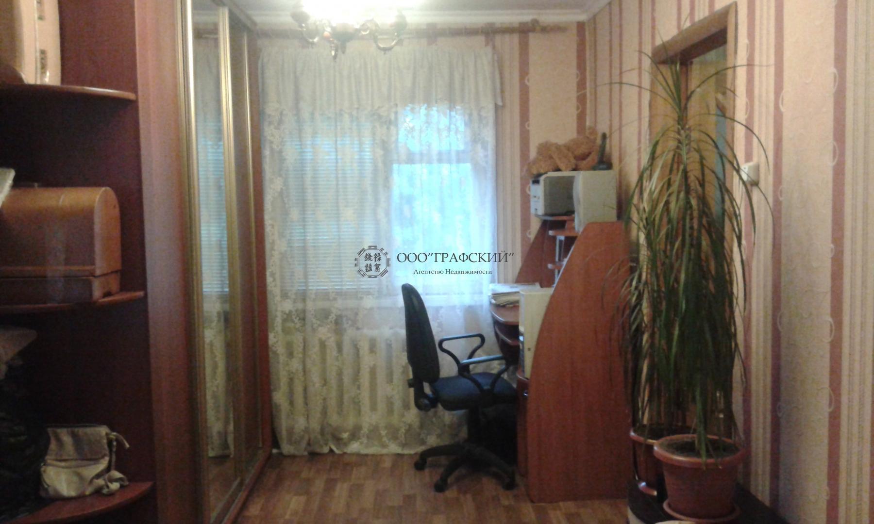Продажа 2-к квартиры волгоградская, 3