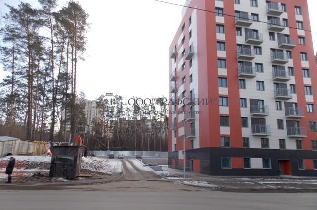 Продажа 1-к квартиры халезова, 27
