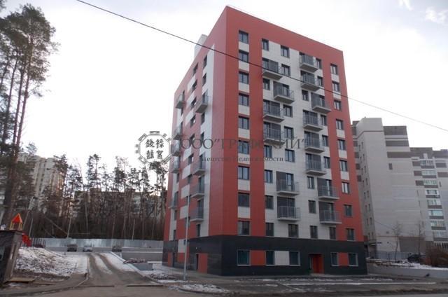 Продажа 2-к квартиры халезова, 27