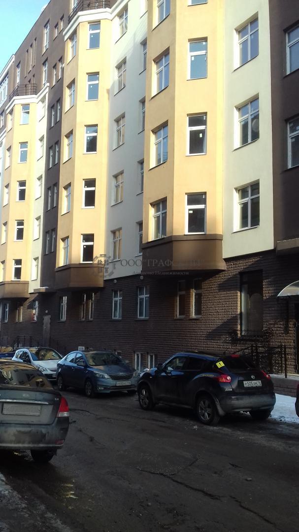 Аренда  помещения свободного назначения зои космодемьянской