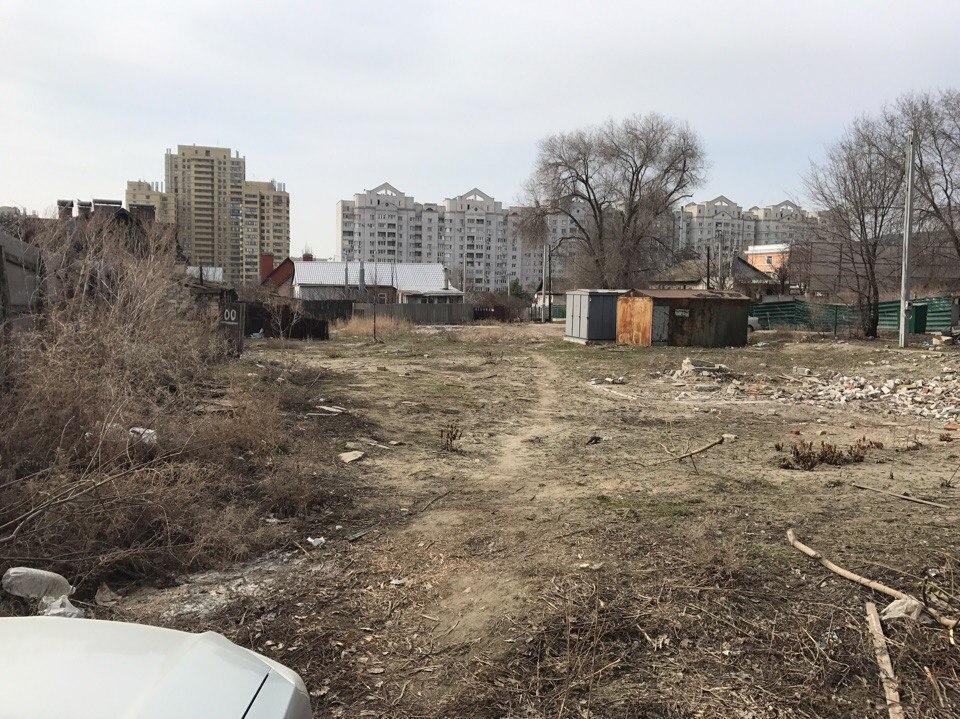 Land на продажу по адресу Россия, Волгоградская область, Волгоград, Камская улица