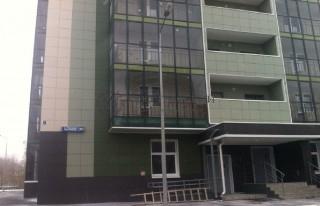 Продажа 2-к квартиры ленинградская