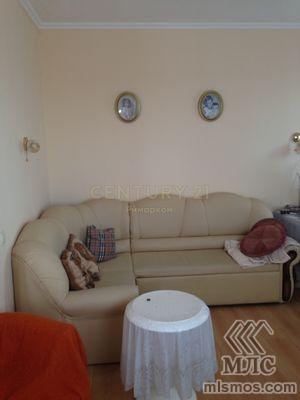 Продается трехкомнатная квартира за 9 000 000 рублей. Троицк, Нагорная улица, 4.