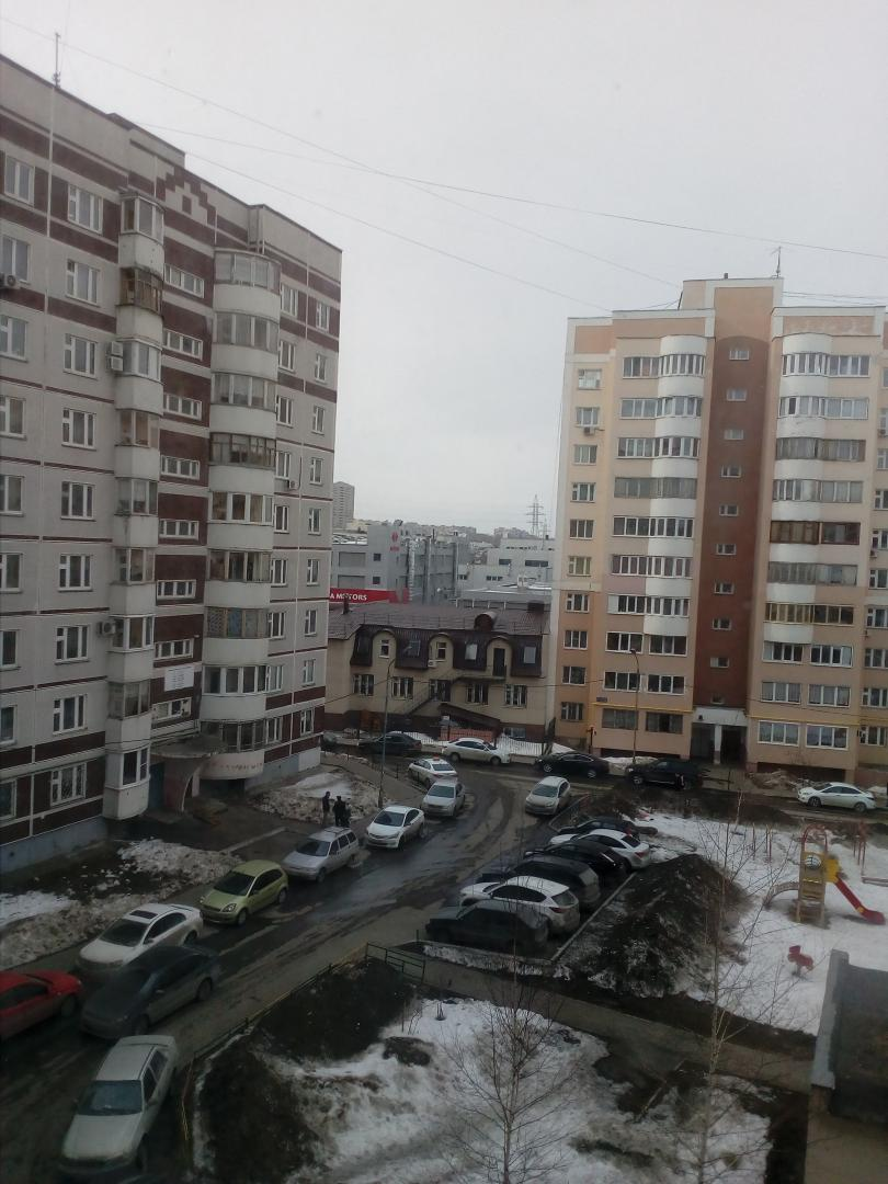 Продажа 4-к квартиры джаудата файзи, 10А
