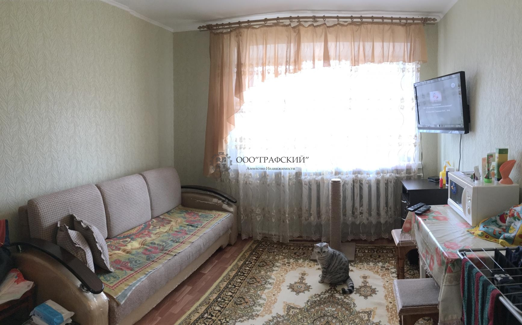 Продажа 1-к квартиры аделя кутуя, 8А