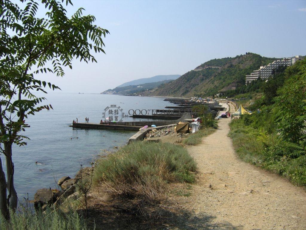 Land на продажу по адресу Россия, Республика Крым, городской округ Алушта, Алушта