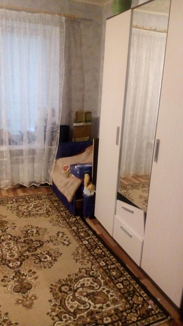 Продаётся 1-комн.               квартира, 8.5 сот,  Волгоград,               Советский, улица Солнечникова, 21