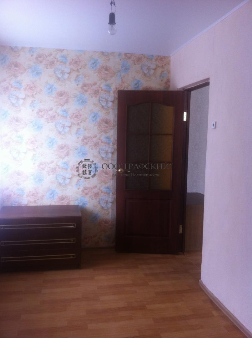 Продажа 2-к квартиры ленинградская, 32