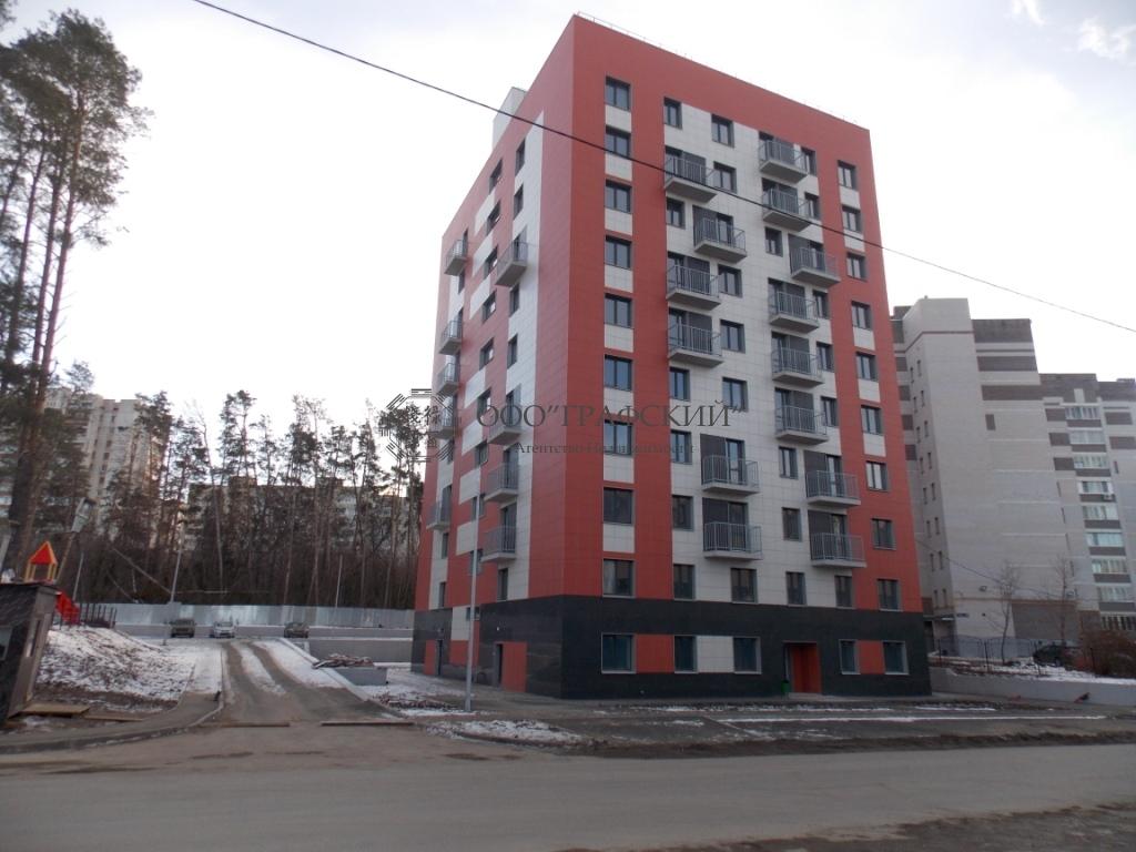 Продажа 1-к квартиры халезова, 27 А
