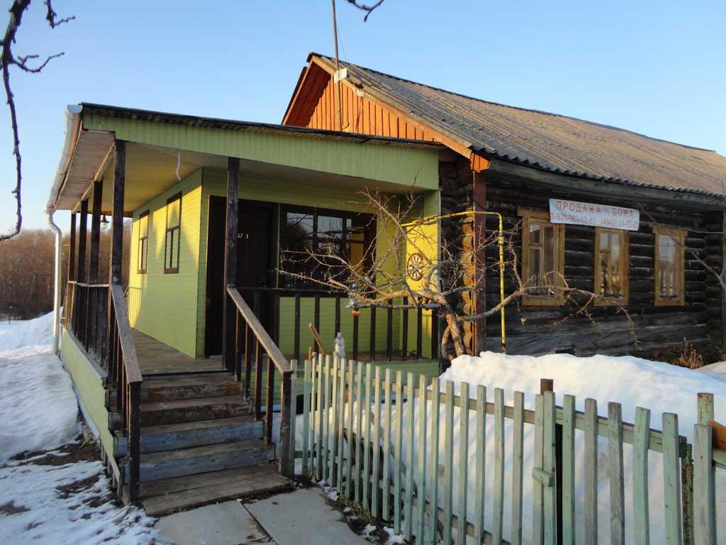 продается 1 2дома в красносельском районе д. ...
