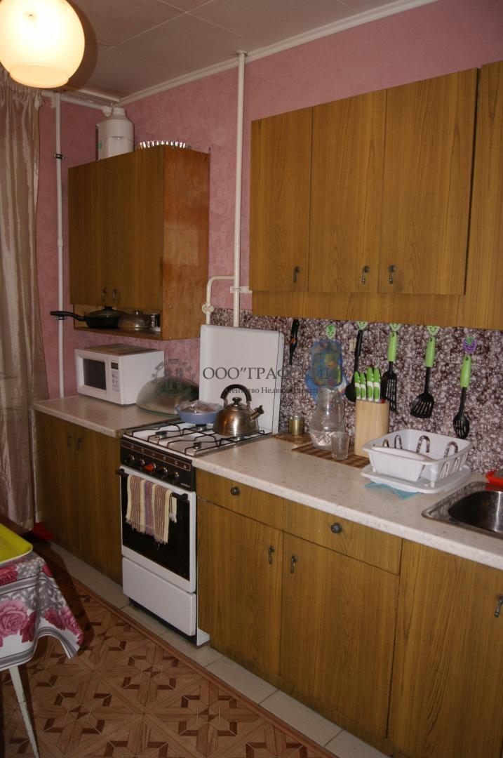 Продажа 3-к квартиры фатыха амирхана, 47