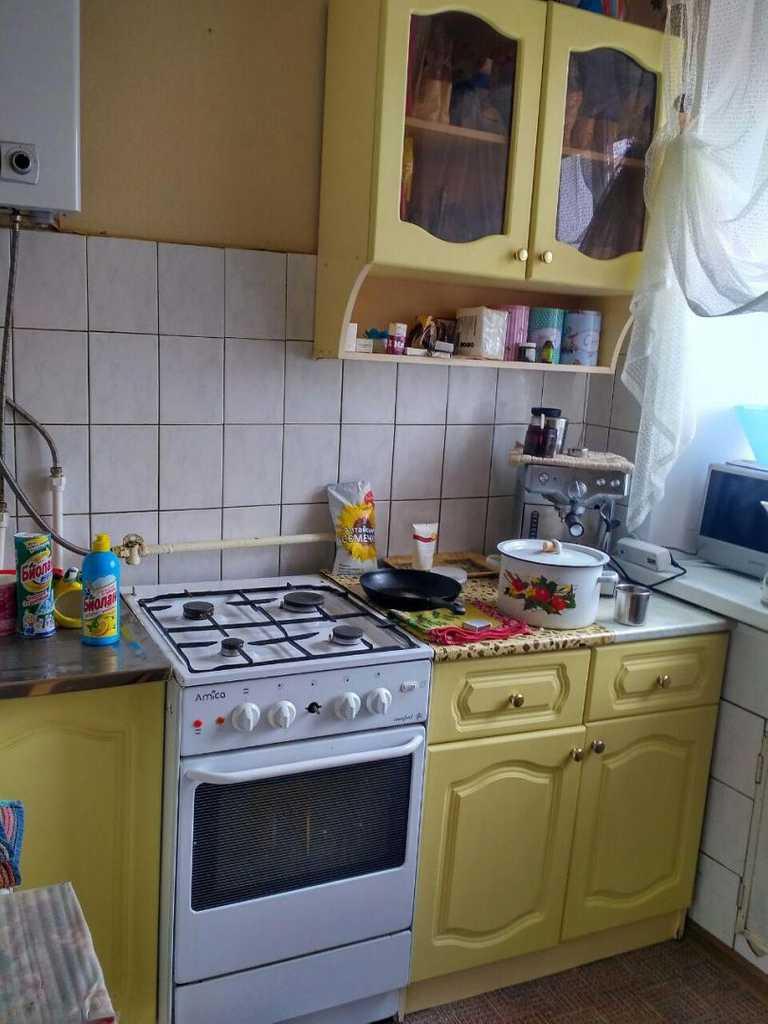 Продажа 2-к квартиры поперечно-базарная, 74