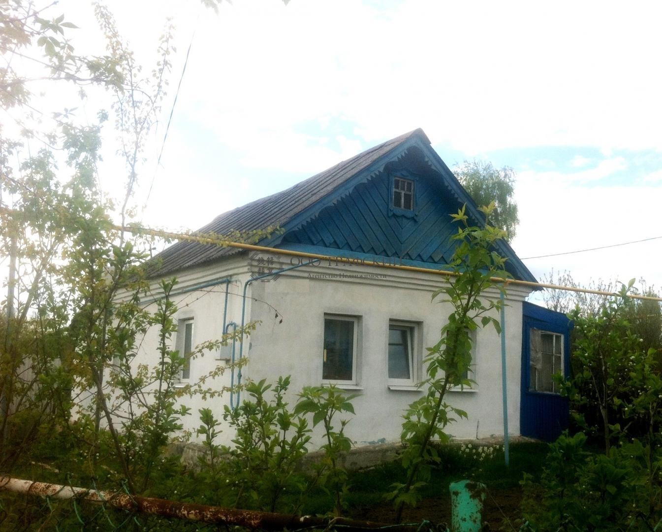 Продажа  дома зеленая