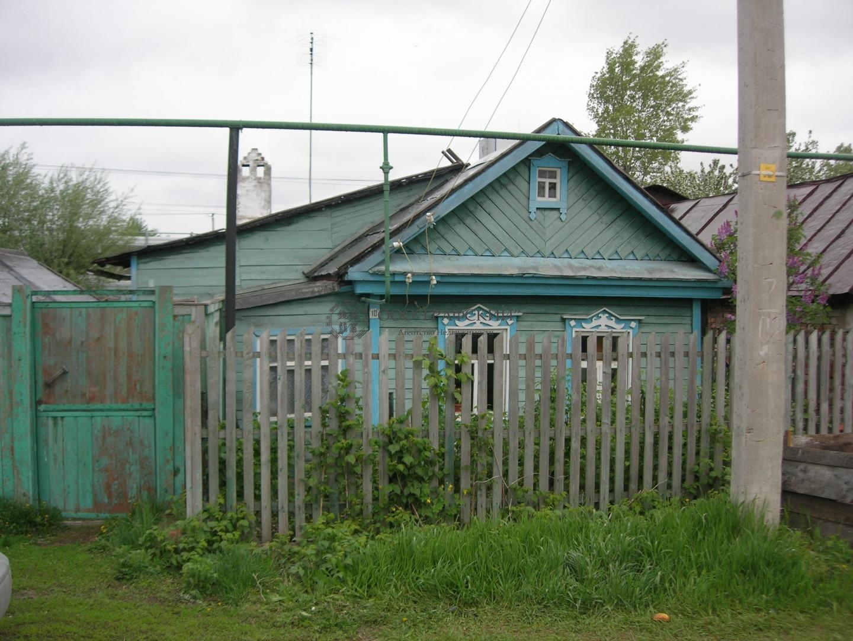 Продажа  дома 2-я нижнекамская