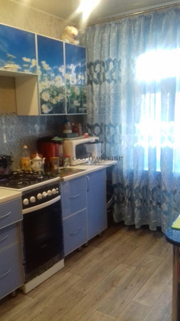 Продажа 3-к квартиры минская, 48