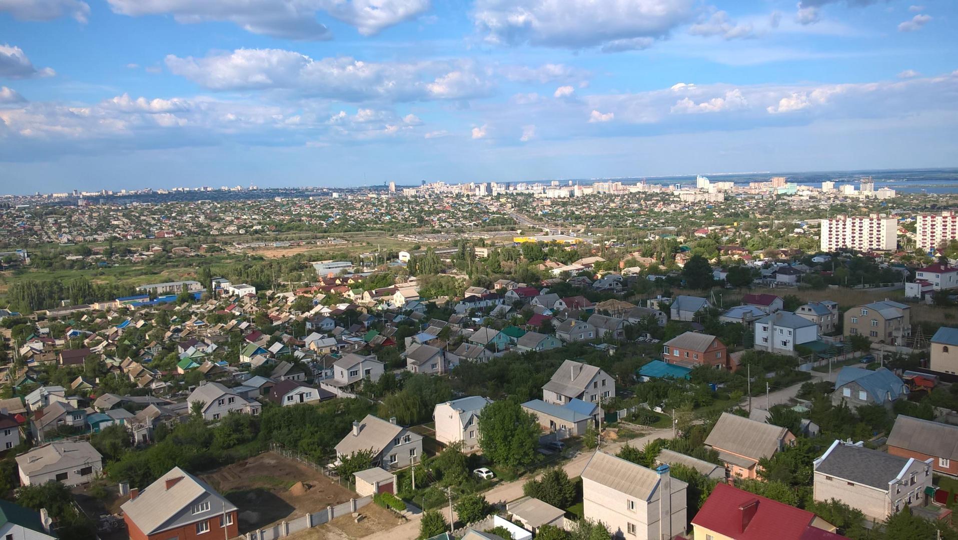 Продаётся 2-комн.               квартира, 5.6 сот,  Волгоград,               Советский, улица Тимирязева, 15