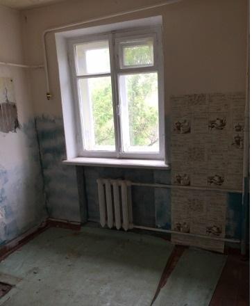 Продаётся 1-комн.               квартира, 5.6 сот,  Волгоград,               Дзержинский, Новодвинская улица, 34