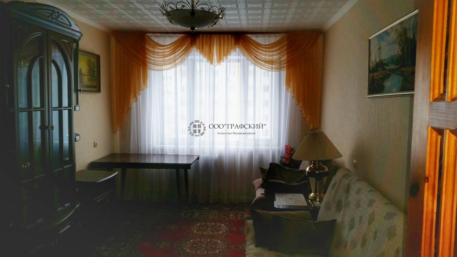 Продажа 3-к квартиры маршала чуйкова, 16