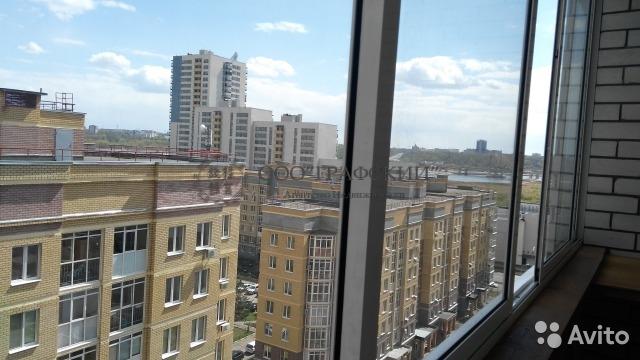 Продажа 1-к квартиры сибгата хакима, 39