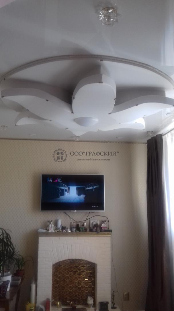 Продажа 1-к квартиры дмитрия менделеева, 8А