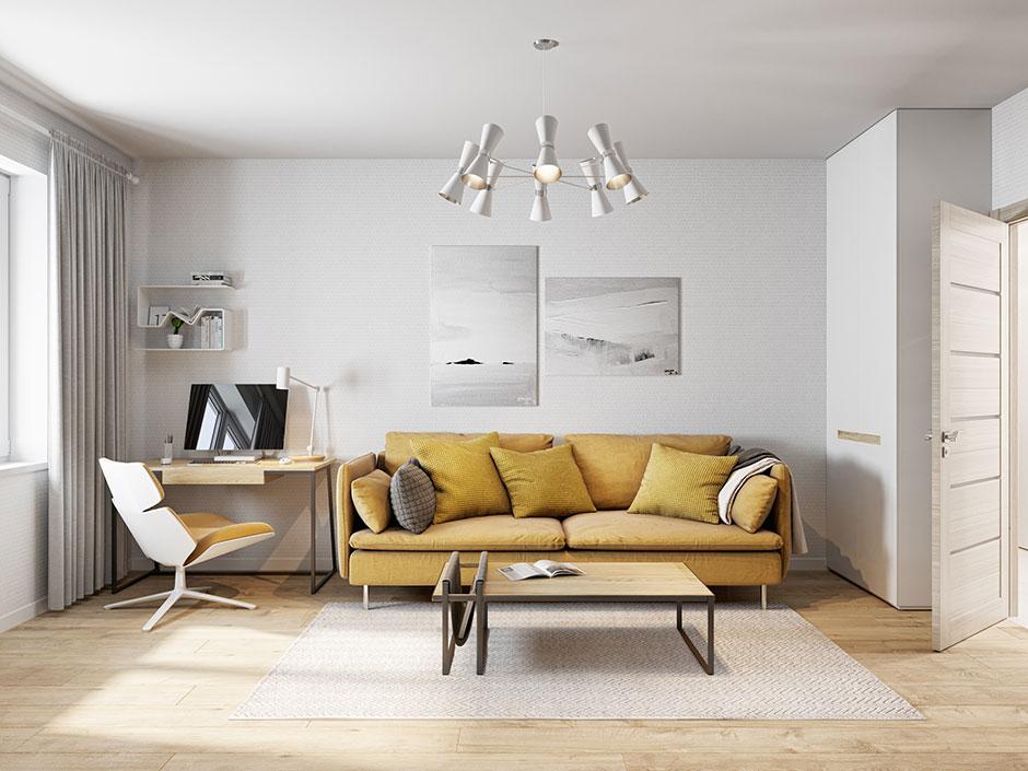 Продается двухкомнатная квартира за 4 942 000 рублей. Балашиха, улица Ситникова, к2.