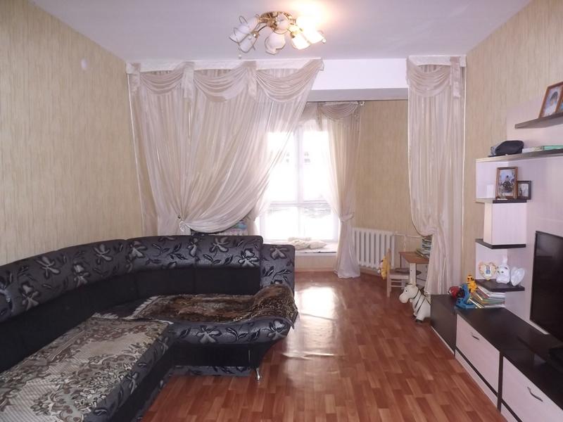 Продажа 2-к квартиры гарифа ахунова, 22