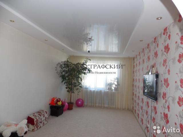 Продажа 1-к квартиры юлиуса фучика, 119