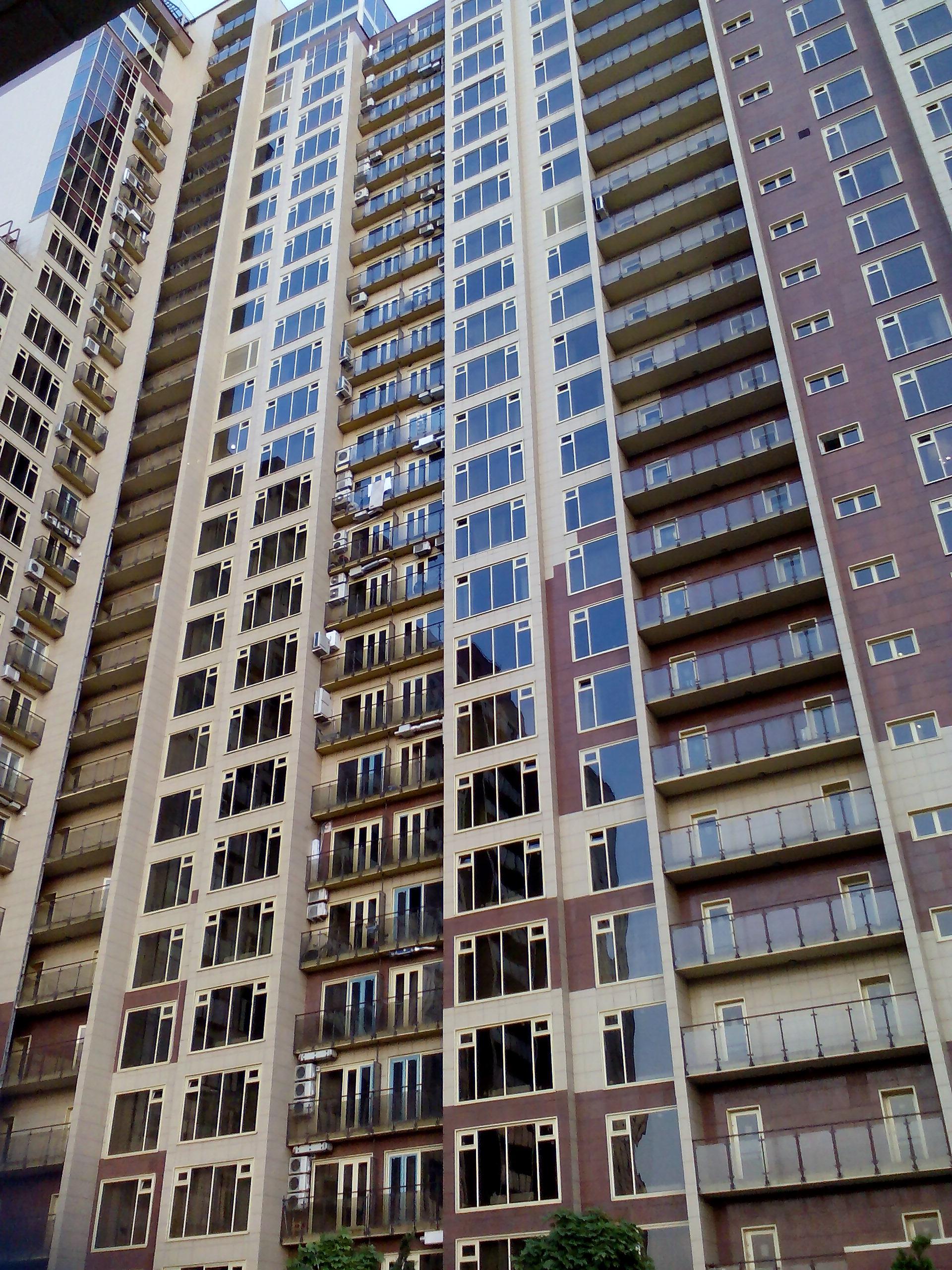 Москва город, 1-я улица Машиностроения, 10